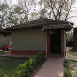 GMVN Tourist Bungalow Chilla