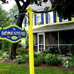 The Homestead at Rehoboth Bed & Breakfastの写真