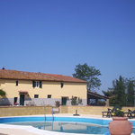 Agriturismo Il Roseto