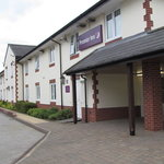 Premier Inn Northwich - Sandiway