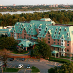 Photo of Chateau Cartier Resort Gatineau
