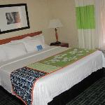 Fairfield Inn & Suites Sierra Vista Foto
