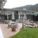 Courtyard, Konkolville Motel