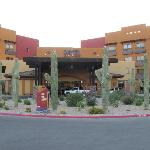 Desert Diamond Casino Hotelの写真