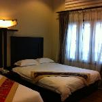 Jonker Boutique Hotel Grand Deluxe Room 209