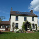 Drakeley House Bed & Breakfast