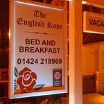 ‪English Rose B&B‬