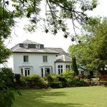 Hawkwell House Hotel