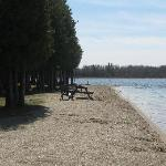 Foto de Cedars of Lake Eugenia - Cottage Resort