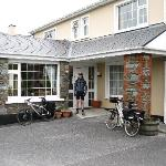 Laune Bridge B&B, Killorglin