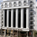 stanbul Royal Hotel