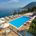 Costa Blu Hotel & Suites