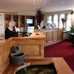Foto de BEST WESTERN Bradford Guide Post Hotel