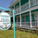 Cooper's Guest House