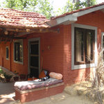 Photo de Kanha Jungle Lodge