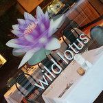 Foto di Wild Lotus Restaurant & Bar