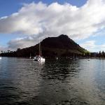 Mount Maunganui is just 10 minutes away