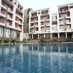 Aston Soll Marina Hotel & Conference Center - Bangka resmi