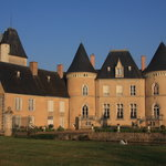 Chateau de Vauloge
