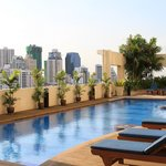 Grand Mercure Bangkok Asoke Residence