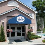 Suburban Extended Stay Hotel Hilton Head Island