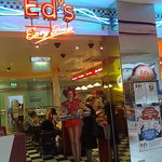 Ed's Easy Diner - Lakeside - Thurrock
