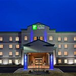 ‪Holiday Inn Express Syracuse / Fairgrounds‬