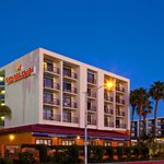 ‪Crowne Plaza Redondo Beach & Marina‬