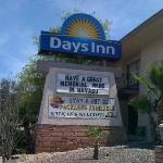 Photo de Days Inn Lake Havasu