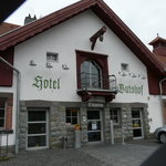 Hotel Gutshof