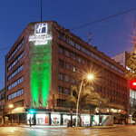 Holiday Inn Hotel &amp; Suites Centro Historico