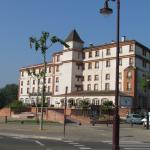 Photo de Le Moulin de Moissac Hotel