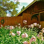 Cimarron Rose B&B