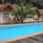 Foto de Elysia Beach Resort