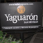 Hotel Yaguaron