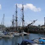 The Barbican Plymouth