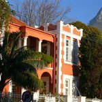 Photo of The Villa Rosa Cape Town