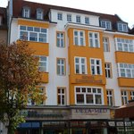 Hotel Lindenufer