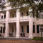 Monmouth Historic Inn Natchez resmi
