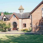 Ashbrook Towers Farm B&amp;B