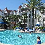 Diamond Resorts Grand Beach Foto