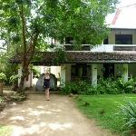 Foto van Home Stay Strand