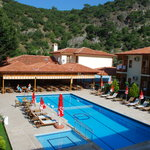 Hotel Oludeniz
