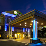 Holiday Inn Express Suites - Blount Island