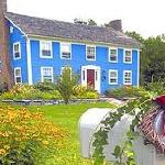 Blueberry Hill Inn Foto