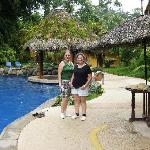 Bilde fra Arasha Tropical Rainforest Resort & Spa