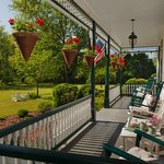 ‪Afton Mountain Bed & Breakfast‬