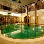 Andrassy Residence Wine &amp; Spa
