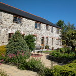 Photo of Roundhouse Barn St Mawes