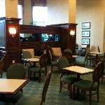 Φωτογραφία: Hampton Inn & Suites ATL-Six Flags